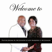 Pastor & First Lady McLennon